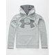 UNDER ARMOUR Storm Twist Highlight Boys Hoodie