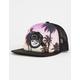 NEFF Kenny Palm Boys Trucker Hat