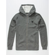 VOLCOM Single Stone Mens Hoodie