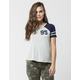 FULL TILT 95 Womens Football Tee