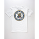 SPITFIRE Members Mens T-Shirt