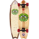 SANTA CRUZ Bamboo Shark Cruiser Skateboard