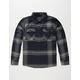 Valor Waterbury Boys Flannel Shirt