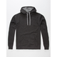 STANDARD SUPPLY Solid Mens Hoodie