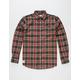 LIRA Forest Mens Shirt