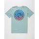 QUIKSILVER Spiral Mens T-Shirt