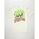 QUIKSILVER Good Vibrations Mens T-Shirt