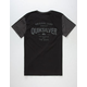 QUIKSILVER Original Surf Mens T-Shirt