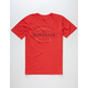 QUIKSILVER Dr. No Mens T-Shirt