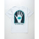 QUIKSILVER Gateway Mens T-Shirt