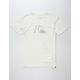QUIKSILVER Bubble Rio Mens T-Shirt