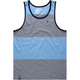 LRG Core Collection Striped Mens Tank