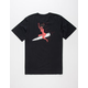 QUIKSILVER Sweet And Sour Mens T-Shirt