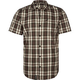 LRG Core Collection Plaid Mens Shirt