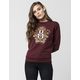 REBEL8 Grim Womens Sweatshirt