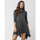 FULL TILT Cowl Neck Dress