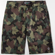 LRG Core Collection Mens Chino Shorts