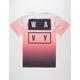 WAVY The Fade Mens T-Shirt