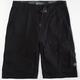 LRG Core Collection Mens Cargo Shorts
