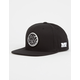 RIP CURL MF Mens Snapback Hat