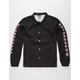 INDEPENDENT Quatro Mens Coach Jacket