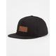 ELEMENT Motto Mens Strapback Hat