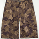LRG Core Collection Mens Cargo Shorts