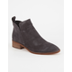 DOLCE VITA Tessey Womens Booties