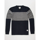 RHYTHM Albert Mens Sweater