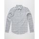RHYTHM Kramer Mens Shirt