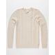 RHYTHM Adobe Mens Sweater