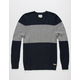 RHYTHM The Strokes Mens Sweater