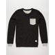 RHYTHM My Pullover Mens Sweatshirt