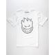 SPITFIRE Big Head Paisley Mens T-Shirt