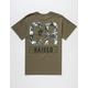 FAMOUS STARS & STRAPS Cali Games Mens T-Shirt