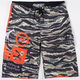 LRG Core Collection Jungle Mens Boardshorts
