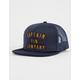 CAPTAIN FIN College Mens Trucker Hat