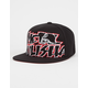 METAL MULISHA Affiliation Mens Hat