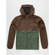 HIPPYTREE Saddleback Mens Windbreaker