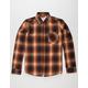 ALTAMONT Reynolds Mens Flannel Shirt