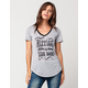 I.O.C. By Icons Hippies Womens Tee