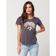 I.O.C. By Icons Mont Pop Womens Tee