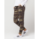 OTHERS FOLLOW Camo Womens Jogger Pants