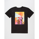 NEFF Domino Mens T-Shirt