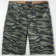 LRG OG Army Mens Shorts