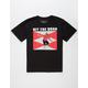 RIOT SOCIETY Hit The Quan Boys T-Shirt