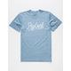 RIP CURL Script Mens T-Shirt