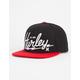 HURLEY Bolts Mens Snapback Hat