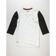 FOURSTAR Leavenworth Mens Baseball Tee