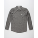 MATIX Phase Mens Flannel Shirt